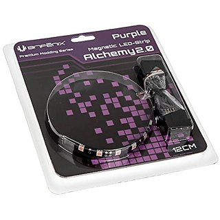 BitFenix Magnetic LED-Strip Cable (BFA-MAG-12PK6-RP)