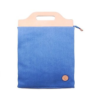 Fennec Designer Tote Bag for MacBook Air and Pro 15-Inch (FTB-001)
