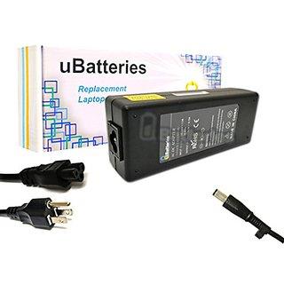 UBatteries Laptop AC Adapter Charger HPCQ61-312TX CQ61-313AX CQ61-313NR CQ61-313TU CQ61-313TX CQ61-313US CQ61-314US CQ61