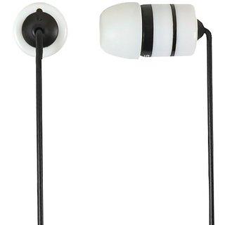 Koss RUK 20W Noise Isolating In-Ear Stereophones