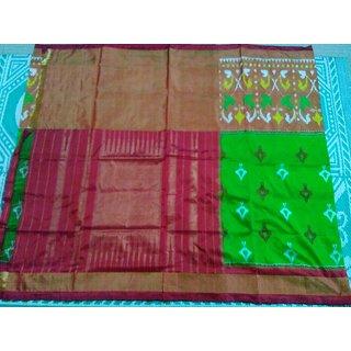 Pochampally Ikkath Saree