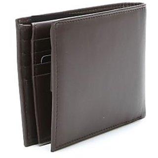 Genune Leather Branded Men's Wallet
