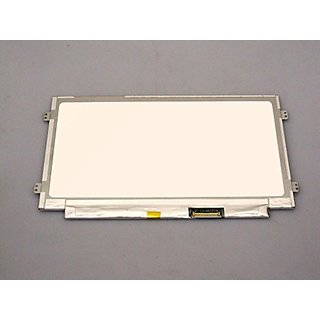 For ACER ASPIRE ONE D255-2509 Laptop LCD SCREEN Panel LED Glossy