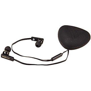 Ecko EKU-STL-BK Stealth In-Ear Headphones - Black