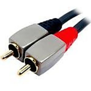 AudioSource AR21AS 4-Feet Audio Interconnect RCA Stereo Cable