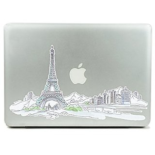 Originality Eiffel Tower - Macbook Air / Pro 11