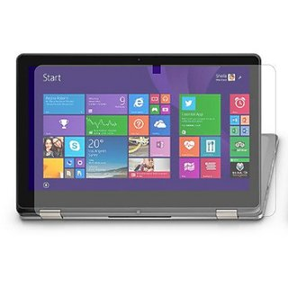 PcProfessional Screen Protector (Set of 2) for Dell Inspiron 15 7558 15.6
