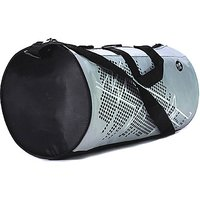 3G Drum Small Travel Bag - Small (Grey) Round