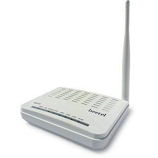 Beetel Wifi Router 450 TC2