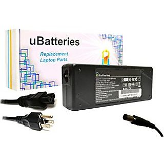 UBatteries Laptop AC Adapter Charger HP Pavilion dv5-1229tx dv5-1230tx dv5-1230us dv5-1231tx dv5-1233se dv5-1234ca dv5-1