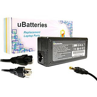 UBatteries Laptop AC Adapter Charger HP Mini 110-3135dx 110-3150ca 1103TU 1103TU 110-4100ca 110-4110ca 110-4250nr 1104TU