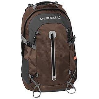 Merrell Myers Backpack, Chestnut Brown, One Size