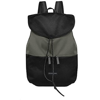 Sherpani Olive Cinch Top Backpack, Ash, One Size