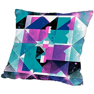 American Flat Dead End Pillow by Spires, 16