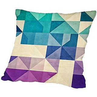 American Flat Pyrply Pillow by Spires, 18