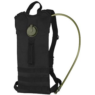 Mil-Tec Water Pack Basic MOLLE Black,
