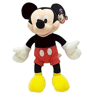 Disney Mickey and Minnie Plush Dolls (15