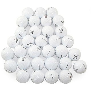 Callaway Assorted Model Mint Condition Golf Balls (36 Pack)
