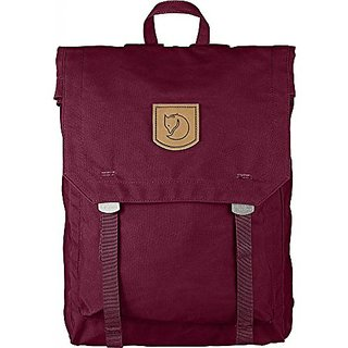 Fjallraven Foldsack No.1 Backpack (Plum),One Size