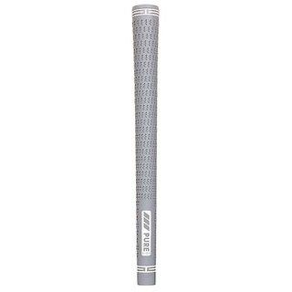 Pure Grips Undersize Pro Grips, Grey