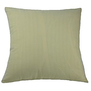 HomeClassic Soft Velvet Fabric Decorative Throw Pillow Cover For 18X18 Inches Pillow Insert