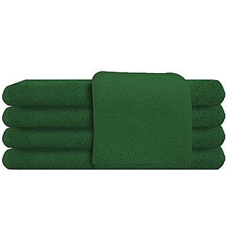 American Terry Mills Dozen Cotton Salon Safe Spa Towel, Bleach Proof, 16