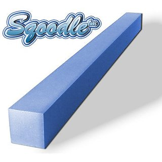 Aquatic Sqoodle Pool Noodle Size: 3