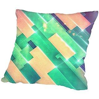 American Flat Glww Slyyd Pillow by Spires, 18