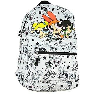 The Powerpuff Girls Trio Backpack