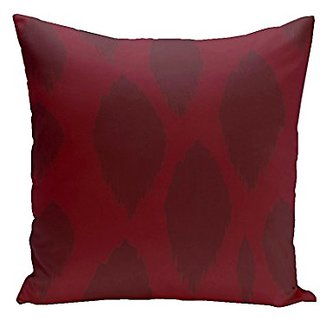 E By Design CPG-N15-Rio-16 Abstract Decorative Pillow, 16-Inch, Rio