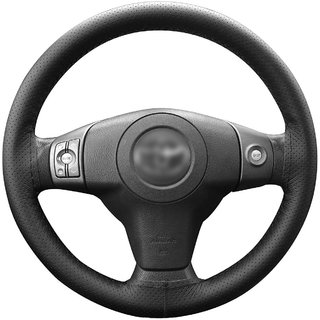 Car Steering Cover for Toyota Etios