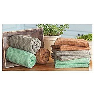 Norwex Kitchen Towel - Graphite (Gray)