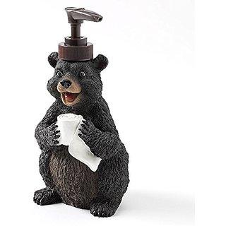 Gotta Go - Bathroom Shower Collection - Lotion Dispenser
