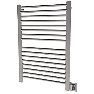 Amba S 2942 B Sirio Series Collection Towel Warmer, Brushed
