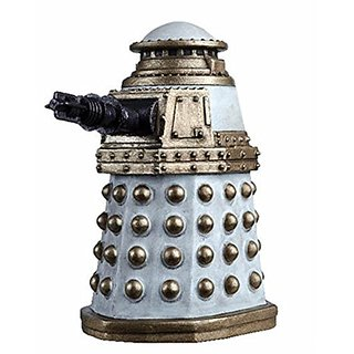 Doctor Who Special Weapons Dalek Resin Figurine Collection
