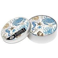 Michel Design Works 12 Count Coasters In Tin, Seashore