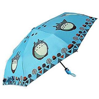 Aimeio Ultraviolet-Proof Full Automatic Umbrella Auto-Open Auto-Close Silver Tape Umbrella
