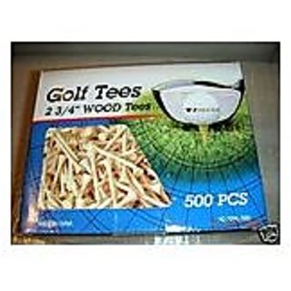 TiTECH Golf Tees 2 3/4