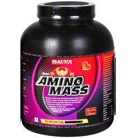 Matrix Nutrition Amino Mass, 3 Kg-Chocolate