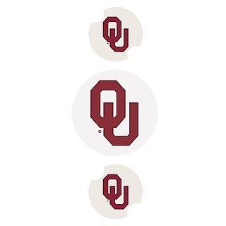 University of Oklahoma Sooners Collegiate Gift Trio