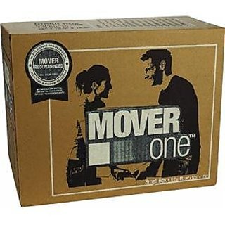 SCHWARZ SUPPLY SOURCE SP-905 5.2 cu. ft. Mover One Dish Pack Moving Box, 18