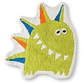CircoTM Monsters Punk Bath Rug (26X27