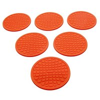 Coasters By Simple Coasters - The Best Drink Coasters And Bar Drink Coasters - These Coasters For Drinks Wont Stick To Y