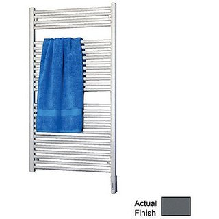 Runtal RTR-4624-9007 Radia Hydronic Towel Radiator 46-in H x 24-in W Steel