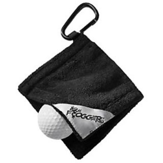 ProActive Sports Frogger Amphibian Ball Towel