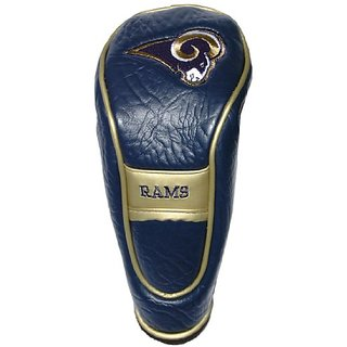 NFL St. Louis Rams Hybrid/Utility Headcover