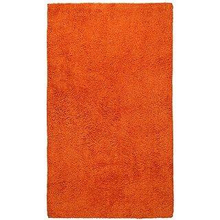 Plush Pile Orange (21