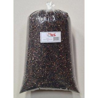 Beans72 Organic Buckwheat Hulls 5 Lbs