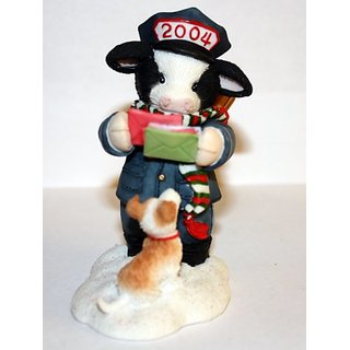 Marys Moo Moos 2004 Dated Glad Tidings For Moo 118270