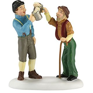 Department 56 New England Village to a Good Days Fishing Accessory, 2.5-Inch
